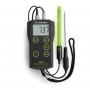 MW102 Strumento portatile per misurare il pH