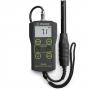MW801 - Strumento portatile combinato per misure di pH/EC/TDS